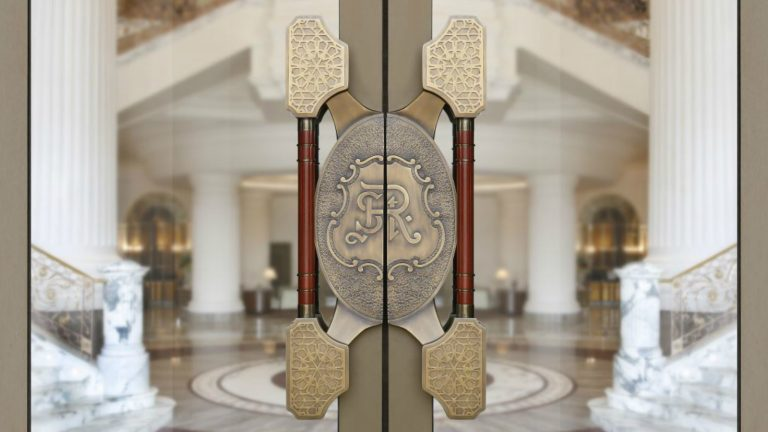 THE ST. REGIS DUBAI – THE NEW WORLD ADDRESS
