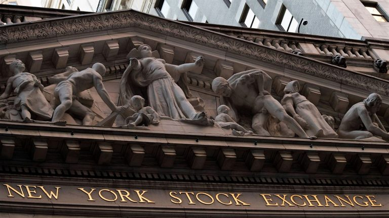 S&P TOPS $20 TRILLION AS 'TRUMP TRADE' FIRES UP