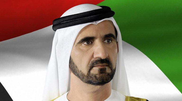 MOHAMMED BIN RASHID LAUNCHES WORLD HAPPINESS COUNCIL