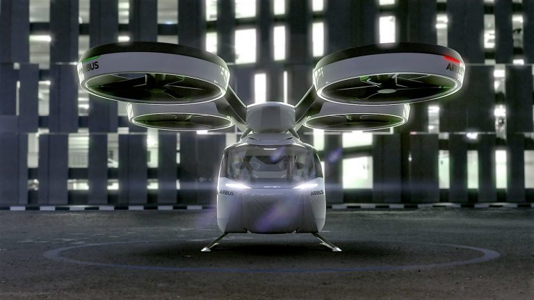 ITALDESIGN AND AIRBUS UNVEIL Pop.Up, A TRAILBLAZING MODULAR GROUND AND AIR PASSENGER CONCEPT VEHICLE SYSTEM