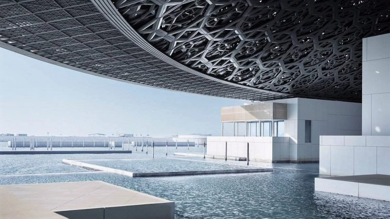 Louvre Abu Dhabi museum opening date announced