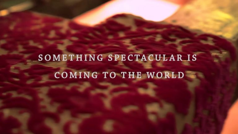Something spectacular is coming to The World!