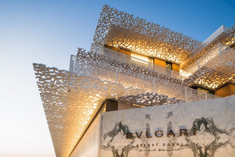 With the opening of the Bulgari Resort Dubai, there's a new jewel in the world of Bulgari