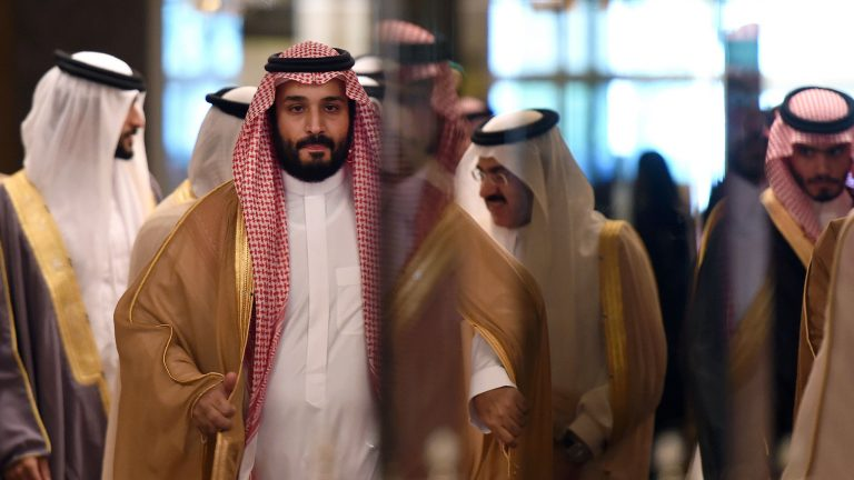 City of future: Saudi Arabia to build five royal palaces in $500bn Neom City