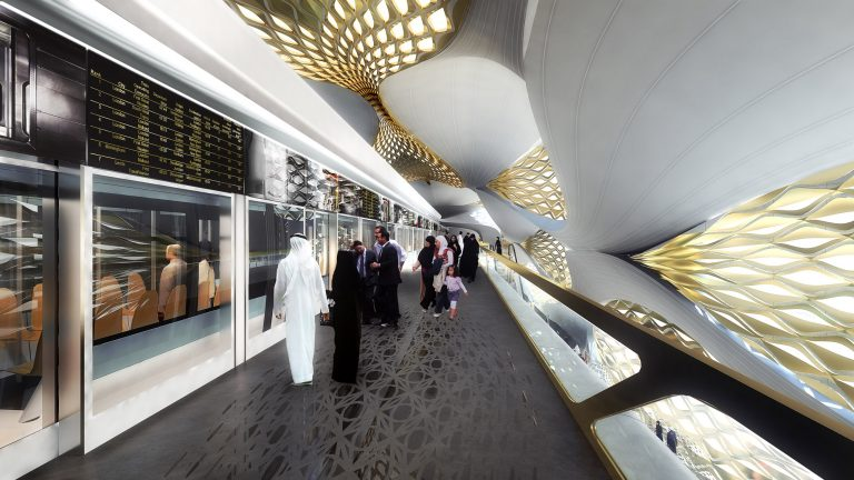 Saudi Contractors Authority unveiled a new exhibition and conference dedicated to Saudi Arabia's contracting sector in Riyadh, where government authorities, regulators, and key industry players will join forces to develop the Kingdom's $1.4tn construction market.
