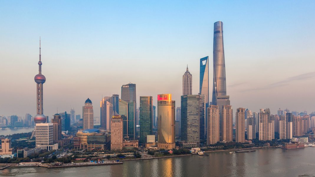 China leads as global billionaires' wealth soars to $8.9trn