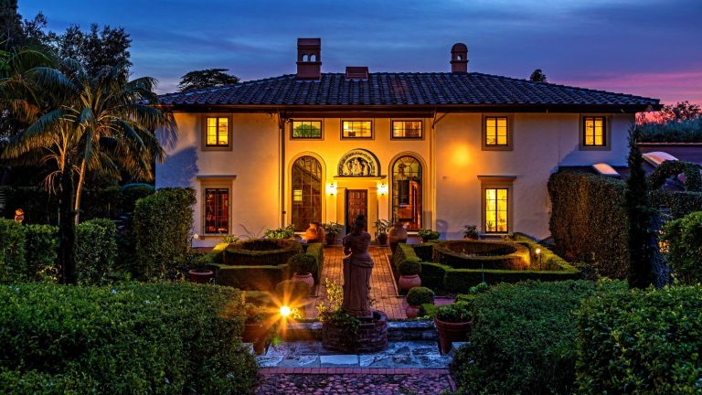 VILLA NARCISSA: The crown jewel of Rancho Palos Verdes
